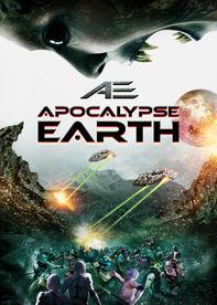 AE: Apocalypse Earth Netflix IN (India)