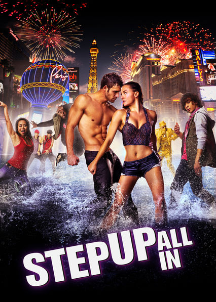 Step Up: All In Netflix BR (Brazil)