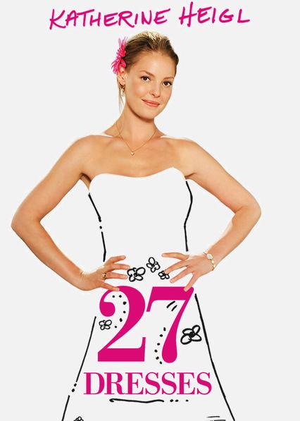 27 Dresses Netflix AR (Argentina)