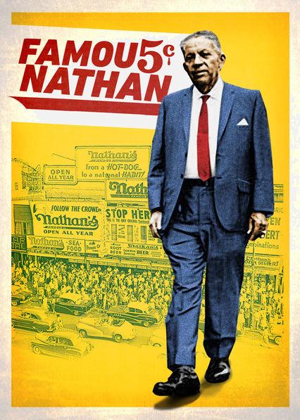 Famous Nathan Netflix US (United States)