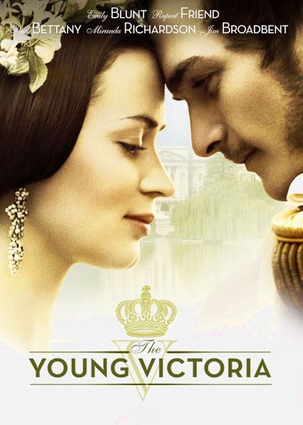 The Young Victoria Netflix BR (Brazil)
