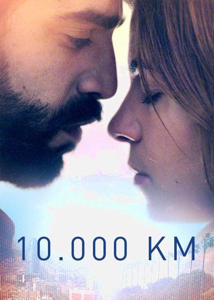 10.000 Km Netflix PY (Paraguay)