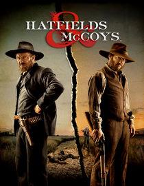 Hatfields & McCoys: O Inicio Da Saga (Dublado) DVDRip RMVB