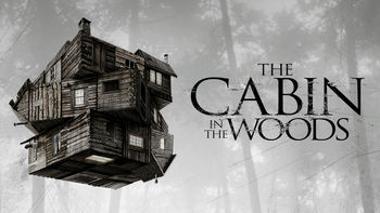 is the cabin in the woods on netflix usa