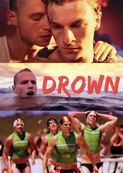 Drown Netflix PR (Puerto Rico)
