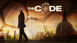 Netflix Box Art for Code - Season 1, The