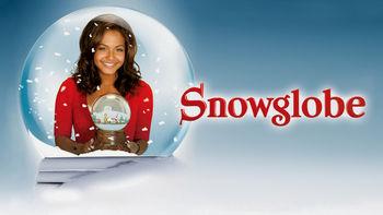 Netflix box art for Snowglobe