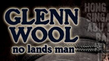 Netflix box art for Glenn Wool: No Lands Man