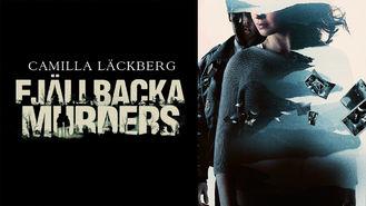 Netflix box art for Fjällbackamorden - Season 1