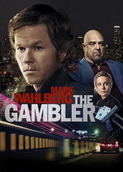 The Gambler Netflix AR (Argentina)