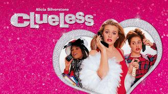 Netflix box art for Clueless