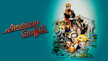 American Graffiti (1973) on Netflix in Egypt