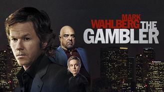Netflix Box Art for Gambler, The