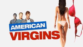 Netflix box art for American Virgins
