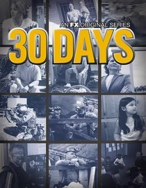 30 Days: Season 3: 30 Days in a Wheelchair
