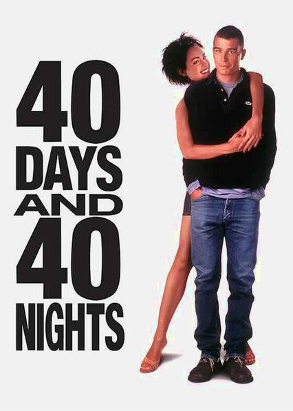 40 Days and 40 Nights Netflix US (United States)