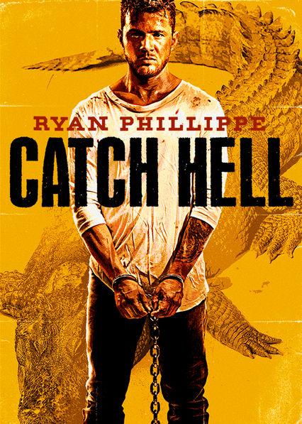 Catch Hell Netflix BR (Brazil)