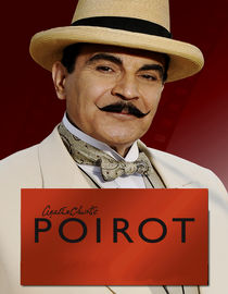 Agatha Christie's Poirot: Series 3: The Mystery of the Spanish Chest