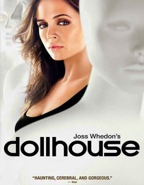 Dollhouse: Season 1: Stage Fright