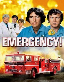 Emergency!: Season 6: Hypochondri-Cap
