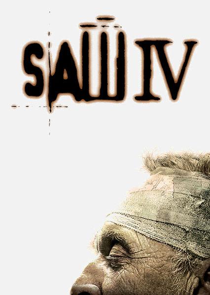 Saw IV Netflix US (United States)