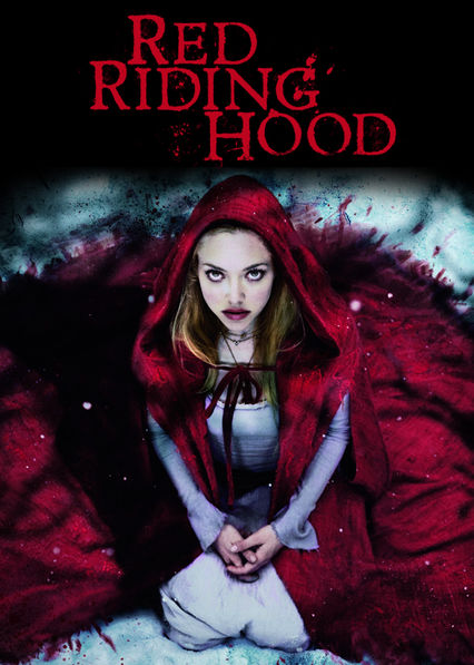 Red Riding Hood Netflix BR (Brazil)