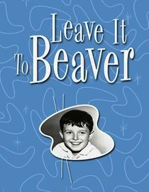 Leave It to Beaver: Season 1: Train Trip