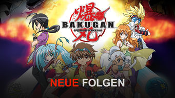 Bakugan: Spieler des Schicksals