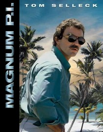 Magnum P.I.: Season 4: The Case of the Red-Faced Thespian