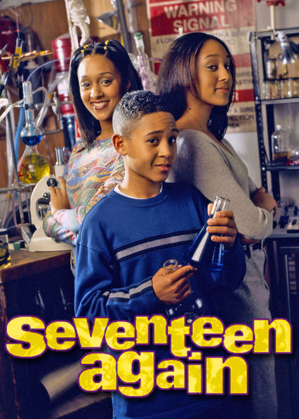 Seventeen Again Netflix US (United States)