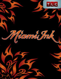 Miami Ink: Season 4: Kat and Oliver Quality Time