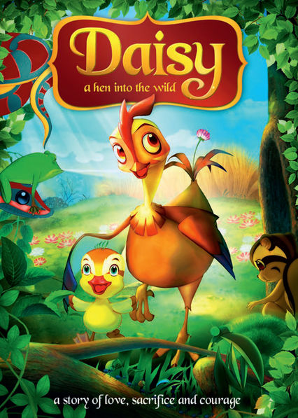 Daisy: A Hen into the Wild Netflix US (United States)