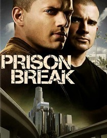 Prison Break: Season 4: The Old Ball and Chain / Free
