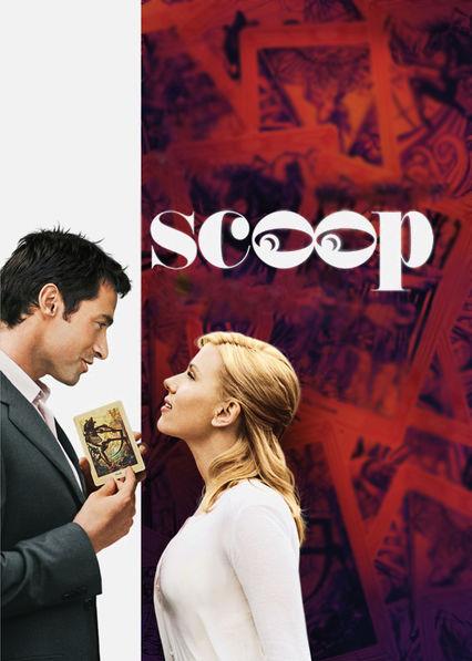 Scoop Netflix BR (Brazil)