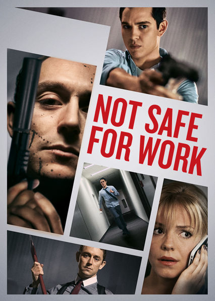 Not Safe for Work Netflix US (United States)