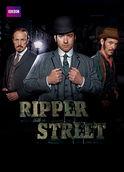 Ripper Street | filmes-netflix.blogspot.com.br