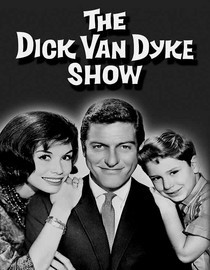 The Dick Van Dyke Show: Season 1: The Boarder Incident