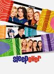 Sleepover Poster