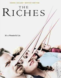 The Riches: Season 1: X Spots the Mark