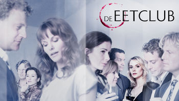 Netflix box art for De Eetclub