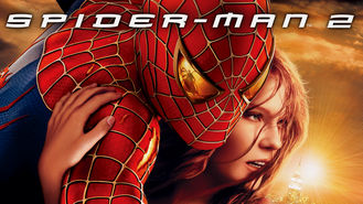 Netflix box art for Spider-Man 2