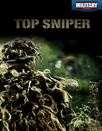 Top Sniper: Season 2: Stealth