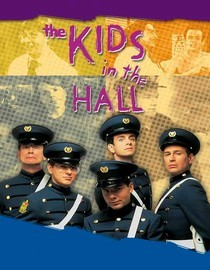 The Kids in the Hall: Season 2: Episode 16