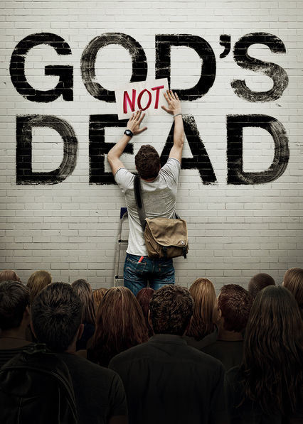 God's Not Dead Netflix BR (Brazil)