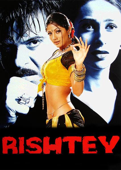 Rishtey Netflix MX (Mexico)