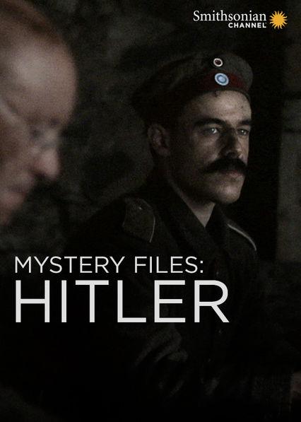 Mystery Files: Hitler Netflix PR (Puerto Rico)