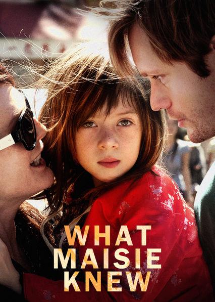 What Maisie Knew Netflix UK (United Kingdom)