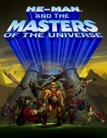 He-Man and the Masters of the Universe: Season 3: Out of the Past