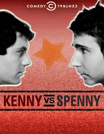 Kenny vs. Spenny: Season 4: Who Can Commit the Most Crimes?
