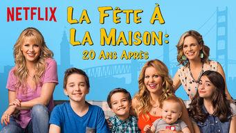 24954176 Toutes les sorties séries et documentaires de Février sur Netflix France